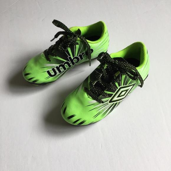 f98d79e16 Umbro Shoes | Soccer Cleats Little Boy Size 9k | Poshmark